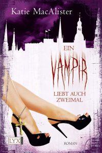 Ein Vampir Liebt Auch Zweimal (Much Ado About Vampires)