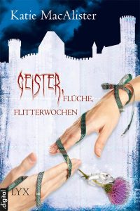 Geister, Flüche, Flitterwochen (My Big Fat Supernatural Honeymoon)