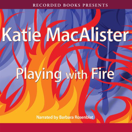 Playing with Fire Audio Cover