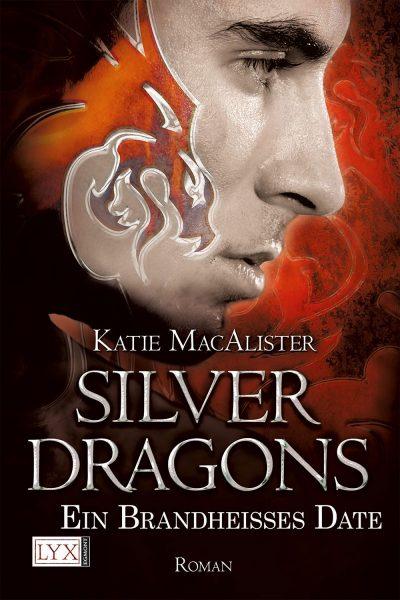 Silver Dragons: Ein Brandheisses Date