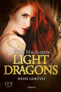 Light Dragons: Heiss Geküsst (Sparks Fly)