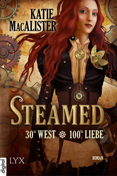 Steamed – 30° West – 100° Liebe