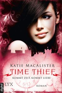Time Thief: Kommt Zeit, kommt Liebe (The Art of Stealing Time)