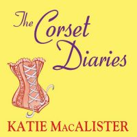 The Corset Diaries Audio Cover
