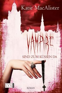 Vampire sind zum Küssen da (The Last of the Red-Hot Vampires)