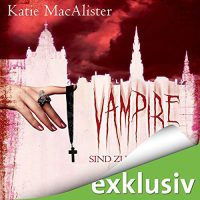 Vampire sind zum Küssen da (The Last of the Red-Hot Vampires) Audio Cover