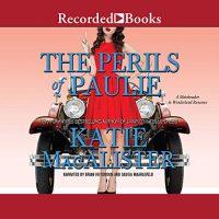 The Perils of Paulie Audio Cover