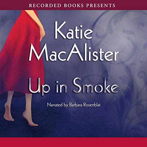 Up in Smoke Audio Cover