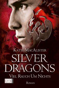 Silver Dragons: Viel Rauch um Nichts (Up in Smoke)