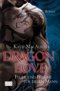 Dragon Love: Feuer und Flamme für diesen Mann (You Slay Me)