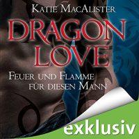 Dragon Love: Feuer und Flamme für diesen Mann (You Slay Me) Audio Cover