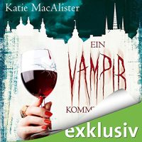 Ein Vampir Kommt Selten Allein (Zen and the Art of Vampires) Audio Cover