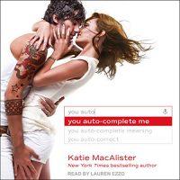 You Auto-Complete Me Audio Cover