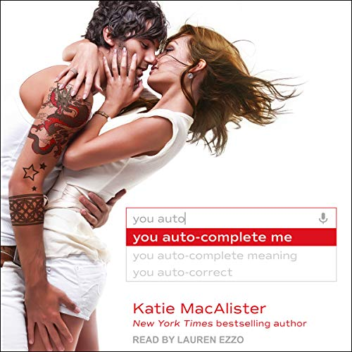 You Auto-Complete Me Audio Cover
